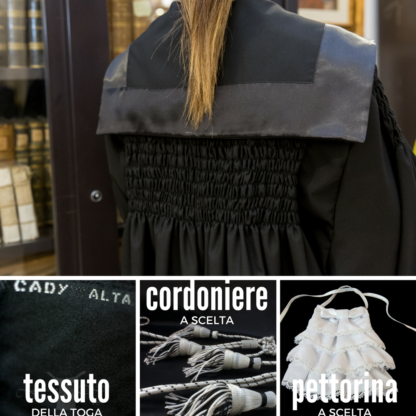 TOGA-forense-COMPLETA-CADY-CORDONIERE-PETTORINA-RICCIO