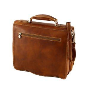 borsello-uomo-in-pelle-2-scomparti-tracolla-manicoo-borse-vera-pelle-dettaglio-retro-zip