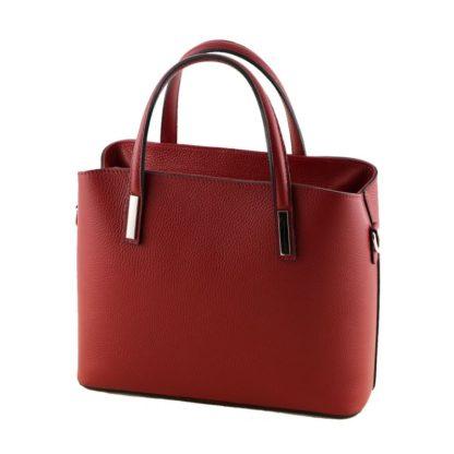borsa-con-manici-e-tracolla-donna-in-vera-pelle-a-mano-colore-rosso-AT171030