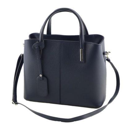 borsa-donna-in-vera-pelle-a-mano-e-tracolla-colore-blu-AT171030