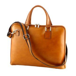 cartella-lavoro-donna-in-pelle-borsa-vera-pelle-manici-e-tracolla-donna-colore-miele-AT174022
