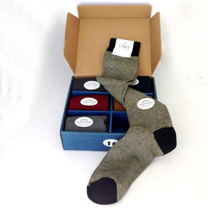 calze-uomo-in-confezione-regalo-ATL016L-scatola-aperta-multicolor