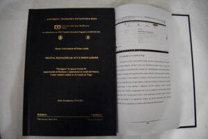 caso pratico sulle relazioni commerciali di Avvocato in Toga